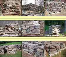 BOULDERS, FIELDSTONE/WALLS & STEPPERS Natural~Authentic Beauty