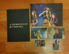 GIRL`S GENERATION [ SNSD - A REMINISCENCE IS FOREVER ] FAN CLUB PHOTOBOOK - KPOP