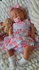 LOW STOCK NEW SCULPT SUNBEAMBABIES LIFELIKE CHILDS REBORN BABY DOLL
