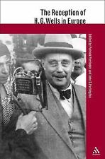 The Reception of British and Irish Authors in Europe: The Reception of H. G....