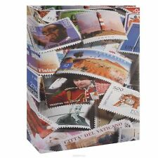 LIGHTHOUSE OPTIMA RING BINDER FOR STAMPS