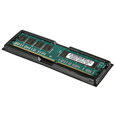 New High Density 1GB PC3200 DDR400 400Mhz 184pin Desktop memory Ram 2.5V