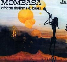 Mombasa - African Rhythms & Blues LP