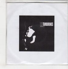 (GQ431) The Tamborines, 31st Floor / Come Together - 2008 DJ CD