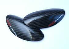R&G Racing Carbon Fibre Tank Sliders to fit MV Agusta F3 675 2012-2014