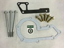 Bearmach Land Rover Defender 300tdi Water Pump Gaskets & Fixing Bolts