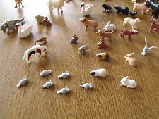 LOT D'ANIMAUX PLAYMOBIL