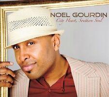 Noel Gourdin - City Heart Southern Soul [CD New]