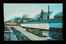 1960s? P&LE RR Railroad Pittsburgh Steel Company New York Central Monessen PA PC
