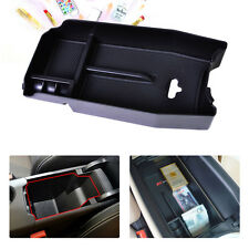 Car Center Console Armrest Storage Holder Tray Box fit for Mercedes Benz W212