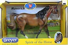 Breyer Horse Tractor Supply Exclusive Maverick Missouri Fox Trot - NIB