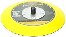Velcro Backing Pad 5in 5/16in-24 Thread 12001RPM Car Sander Polisher Detail