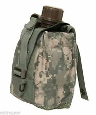 EAGLE INDUSTRIES 1 QUART CANTEEN POUCH PADDED NVG CASE MOLLE ARMY ACU DIGITAL