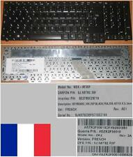Clavier Azerty Français ACER AS7000 ZK2 NSK-AF30F 9J.N8782.R0F 9J.N8782.30F