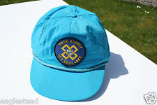 Ball Cap Hat - Base Supply Cold Lake - RCAF Air Force - Wolf Husky (H1025)