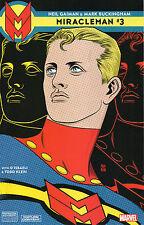 Miracleman #3 (NM) `15 Gaiman/ Buckingham  (VARIANT)