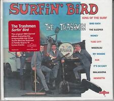 Disparue-surfin 'bird (Deluxe Edition)