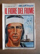 ALBI Dell' INTREPIDO n°1203 1969 Adriano Celentano Story UNIVERSO  [G534]
