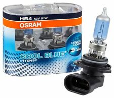 2er Set OSRAM Cool Blue Intense HB4 9006 P22d  9006CBI Xenon Look