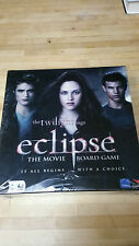 Cardinal Twilight Saga Eclipse Movie Board Game New/Sealed Great Gift item! NIB