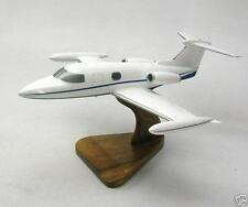 Learjet 23/24/25/28 or 29 Lear Airplane Wood Model Small New