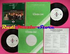 LP 45 7'' DURAN DURAN Union of the snake Secret oktober 1983 japan no cd mc dvd