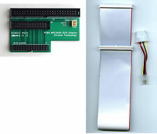 AKAI MPC3000 internal SCSI connector CONVERSION KIT for CF RaizinMonster, Others