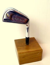 Golf Club Spalding 8 Iron Diplomat Decorative Steel Trophy Item