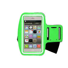 New Sport Running Gym Fitness Armband Waterproof Arm Case Cover For Mobile Phone