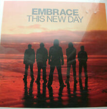 EMBRACE - This New Day (CD) . FREE UK P+P .....................................