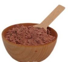 Red Clay Powder Face Mask *  Natural and organic clay 500g*