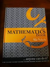 THE MATHEMATICS BOOK... ANYONE CAN DO IT Helen Prochazka beautiful how-to maths