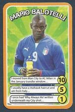 KICK!-WHO AM I?-2013-14-AC MILAN & ITALY-MANCHESTER CITY-MARIO BALOTELLI