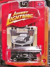 Johnny Lightning R 41 Classic Gold 1964 Austin Martin D85 Black