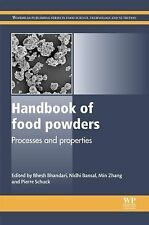 Woodhead Publishing Series in Food Science and Technology: Handbook of Food...