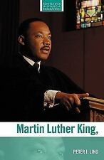 Martin Luther King, Jr. (Routledge Historical Biographies)