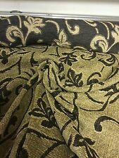 CHENILLE UPHOLSTERY BEST QUALITY FABRIC SUPER LUXURIOUS 3.6 METRES