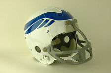 1975 WFL San Antonio Wings Suspension Football Helmet