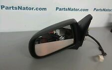 1999-2003 Mazda protege Left hand side view mirror power control OEM