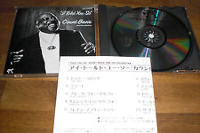 Count Basie - I Told You So Japan CD