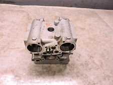 03 Ducati ST4S ST4 S 996 ABS rear back engine cylinder head