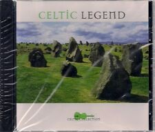 CELTIC LEGEND (2013, CD) NEW