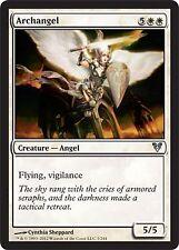 *MRM* FR 4x archange - archangel MTG avacyn