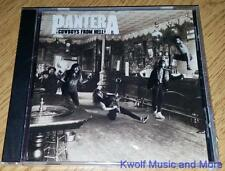 "PANTERA  ""Cowboys from Hell""    Atco/7 91372-2   NEW   (CD, 1990)"