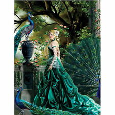 EMERALD HAWTHORNE by Nene Thomas - Ceaco 750 piece Fantasy puzzle - NEW