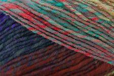 NORO KUREYON aran weight knitting wool shade 374