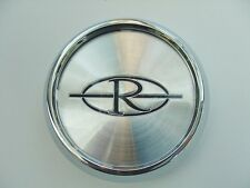 1965-1978 Buick Riviera Chrome Rally Wheel Center Cap Rallye Cover Hubcap