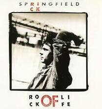 RICK SPRINGFIELD - Rock Of Life( Remastered & Reloaded) 2 Bonus Tracks