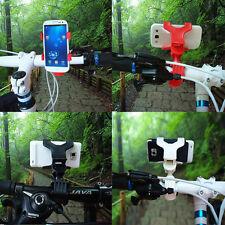 Motocicletta Bicicletta Cellulare Supporto Manubrio Fondina Per Smart Telefoni