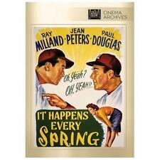 It Happens Every Spring (DVD, 2012)